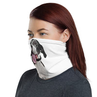 Great dane mask