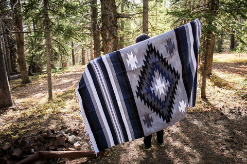 Everglade Blanket