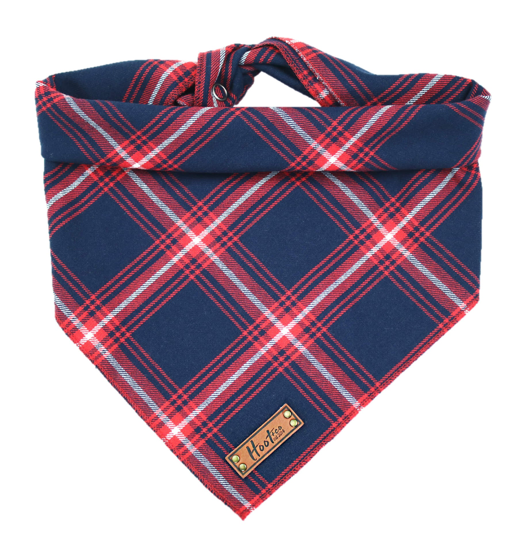 Liberty Rolled Bandana