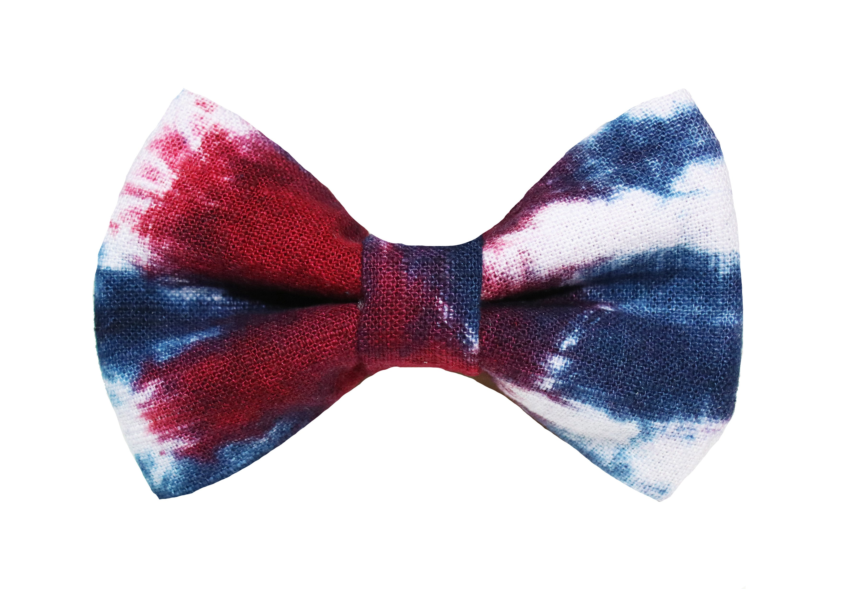 ↟ The Firework Bow Tie