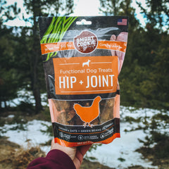 Hip + Joint Dog Treats