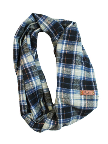 Mammoth Flannel Infinity Scarf