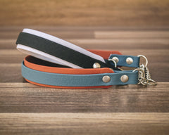 "Two Tone Martingale 1"" - All Color Combos"