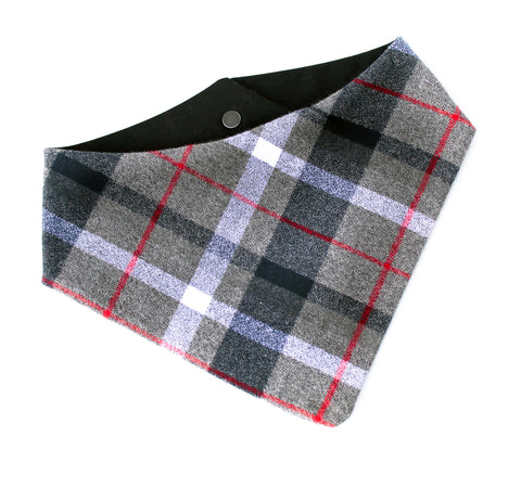 Everett Flannel Bandana