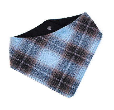 Rainer Flannel Bandana