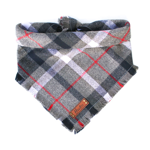 Everett Frayed Bandana