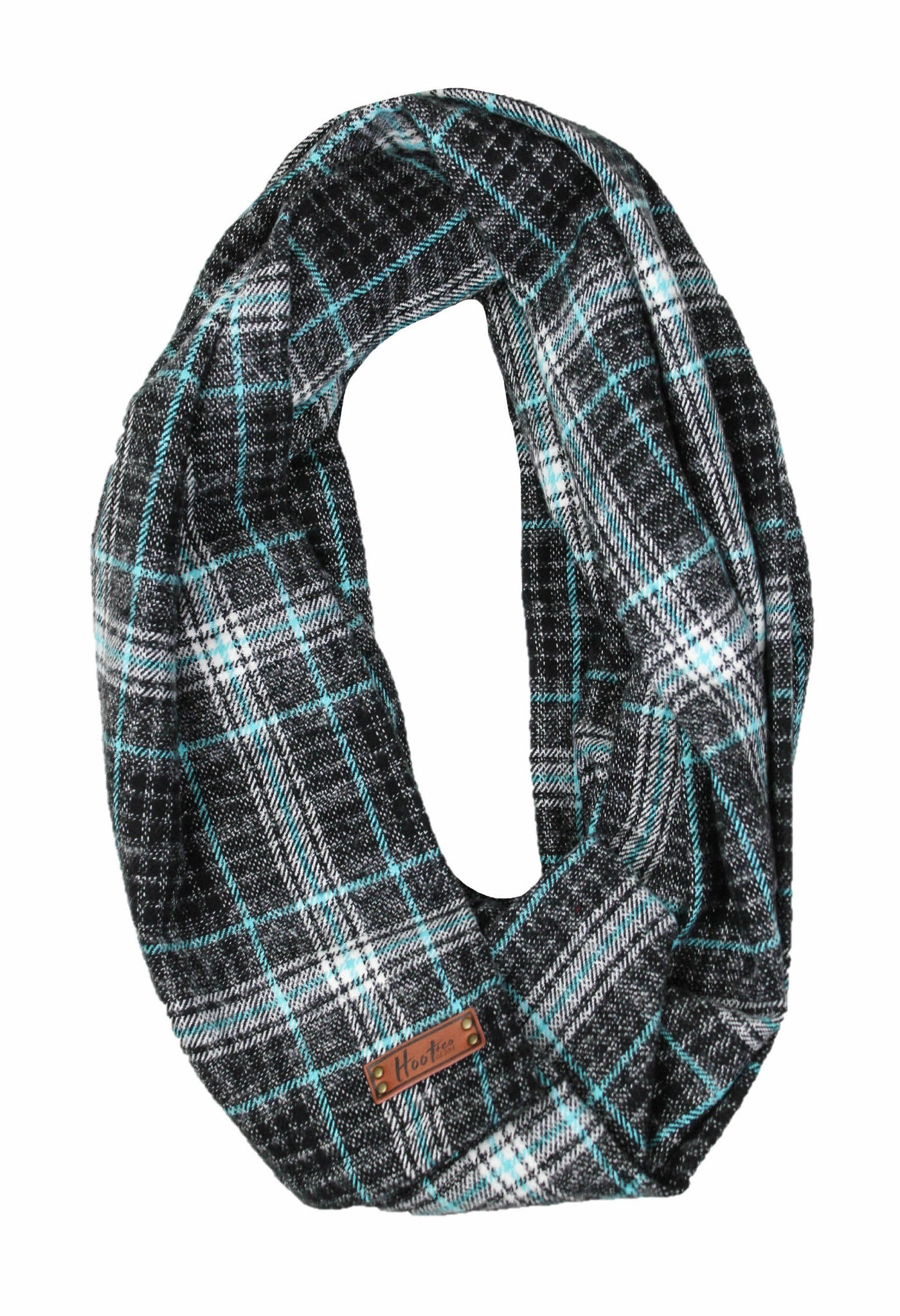 Oliver Flannel Scarf