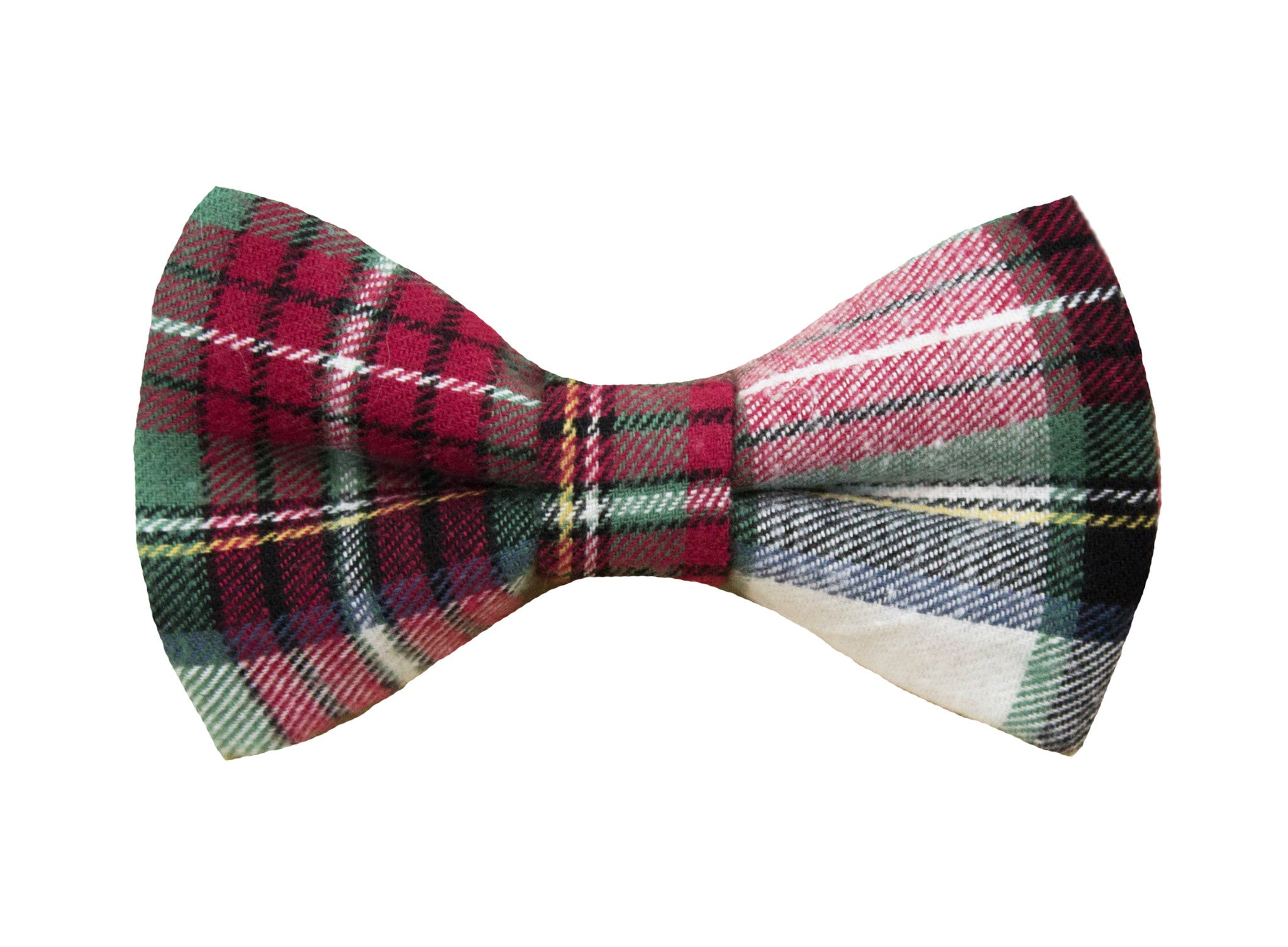 Arlee Flannel Bow Tie