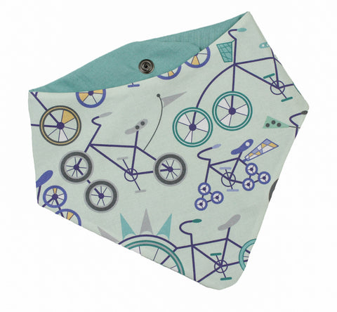 Bicycle Race Bandana