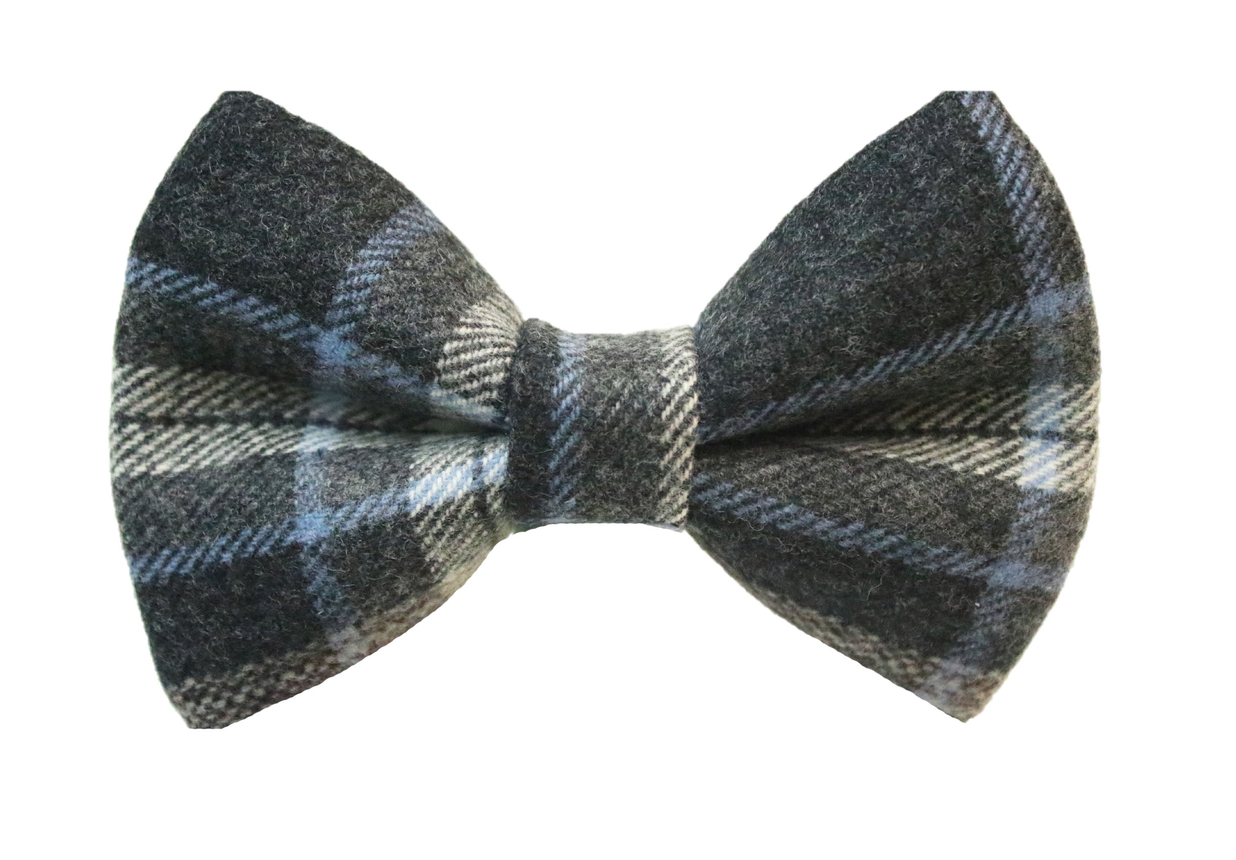 Charley Wool Bow Tie