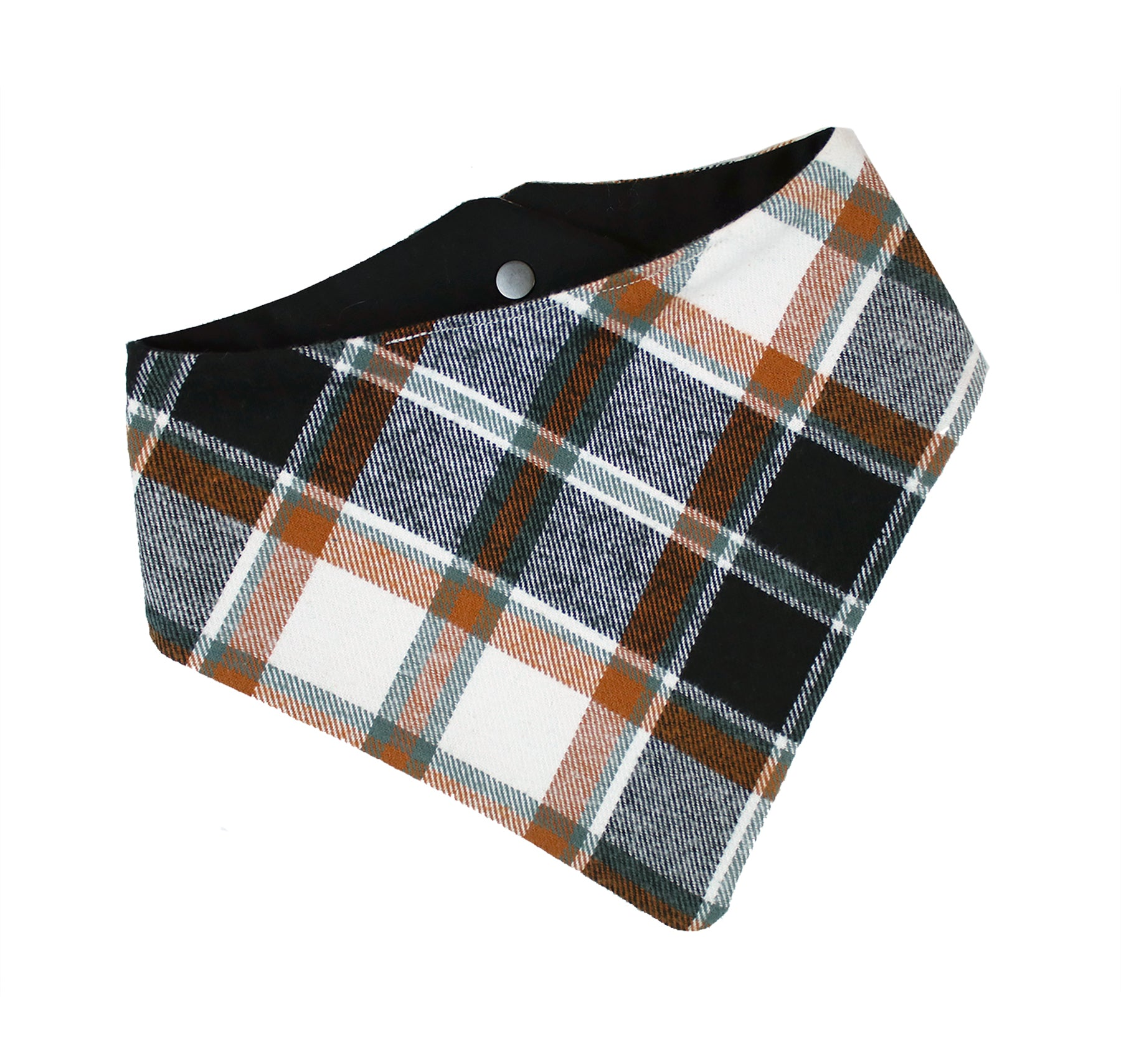 Cedarwood Flannel Bandana