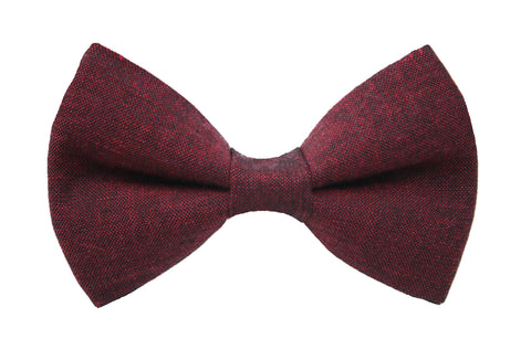 Be Mine Bow Tie