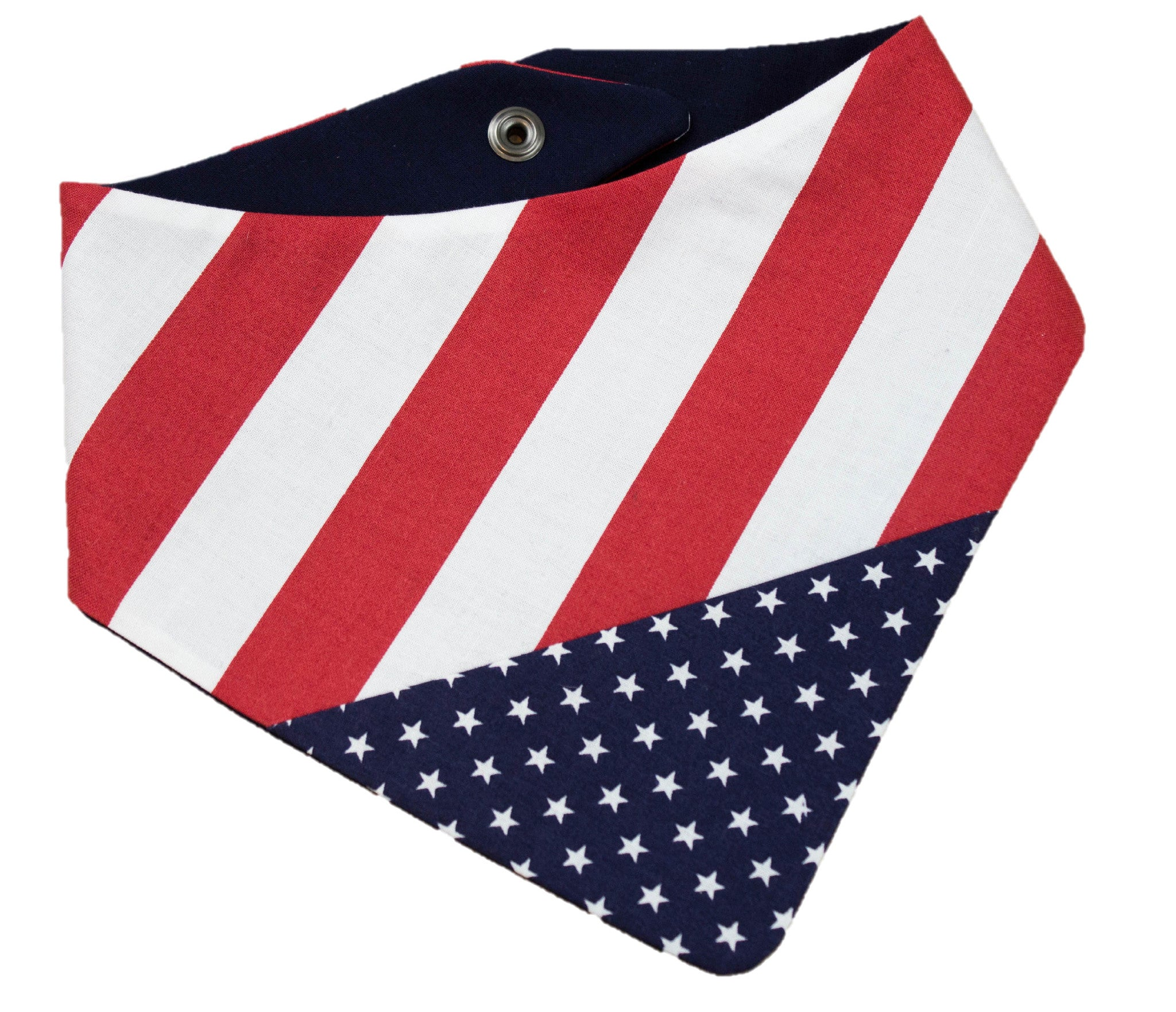 The Spangled Bandana