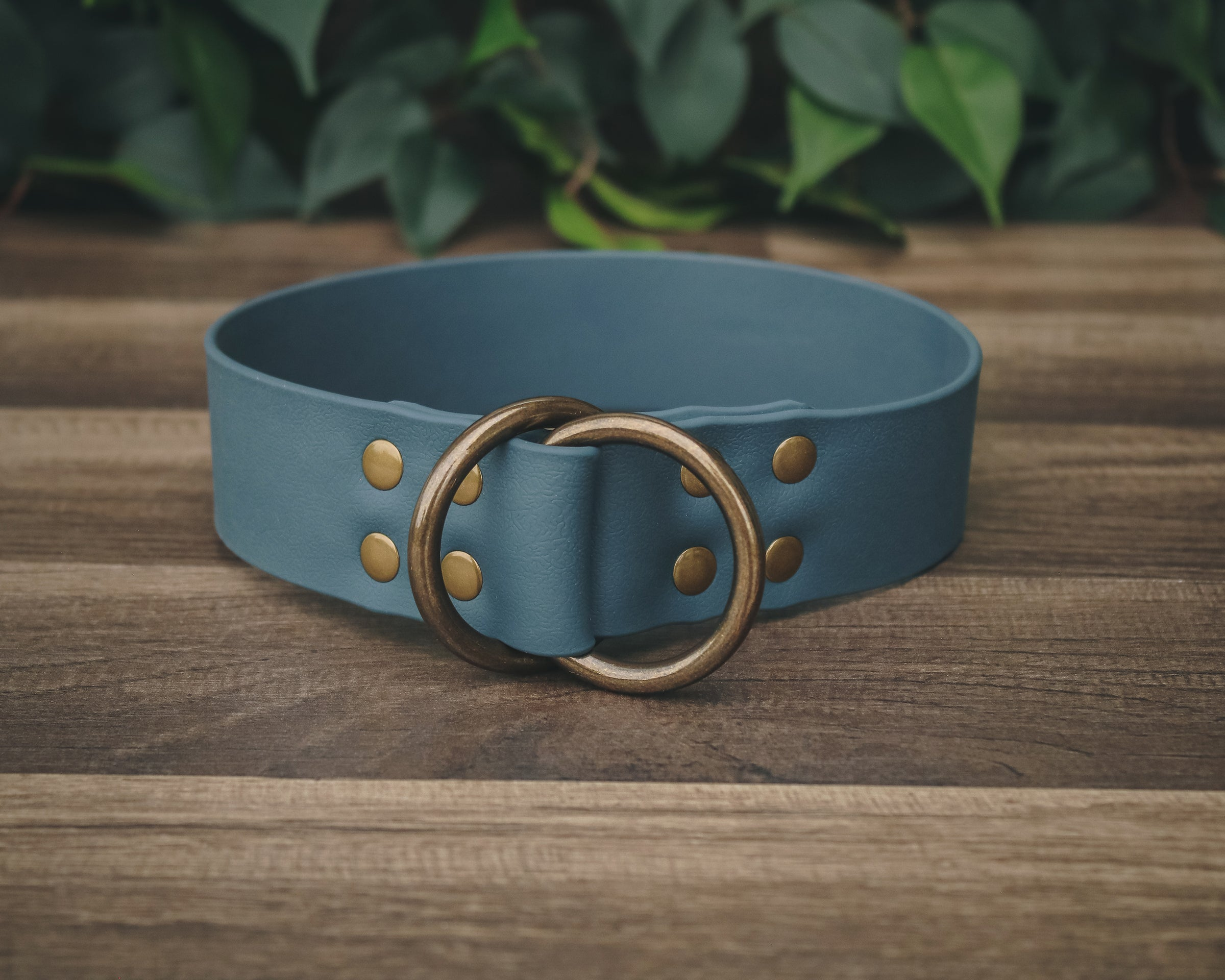 "Full Slip Collar 1.5"" - All Colors"