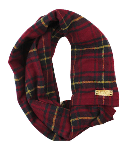 Harrison Flannel Scarf