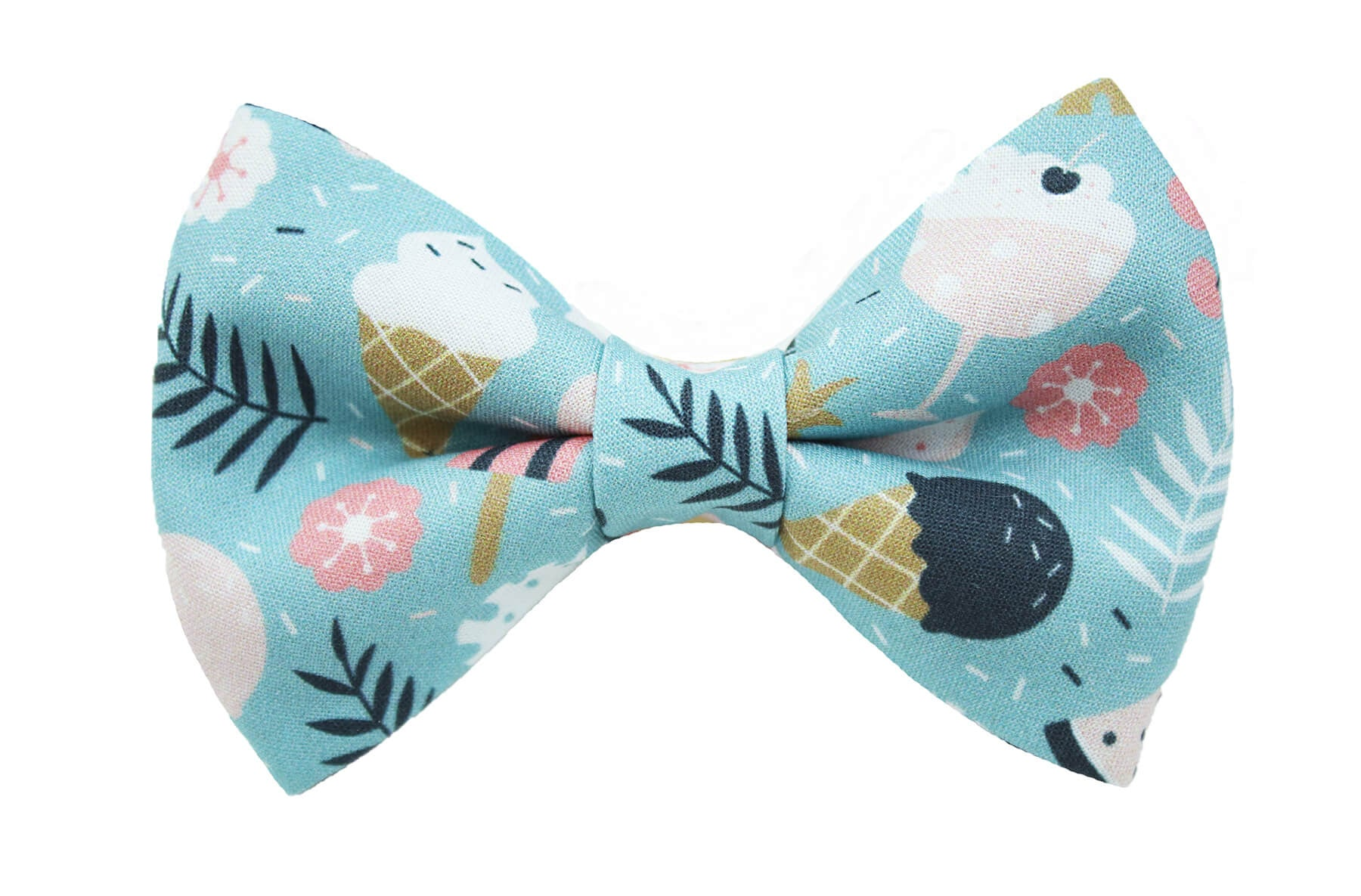 Sweet Tooth Bow Tie