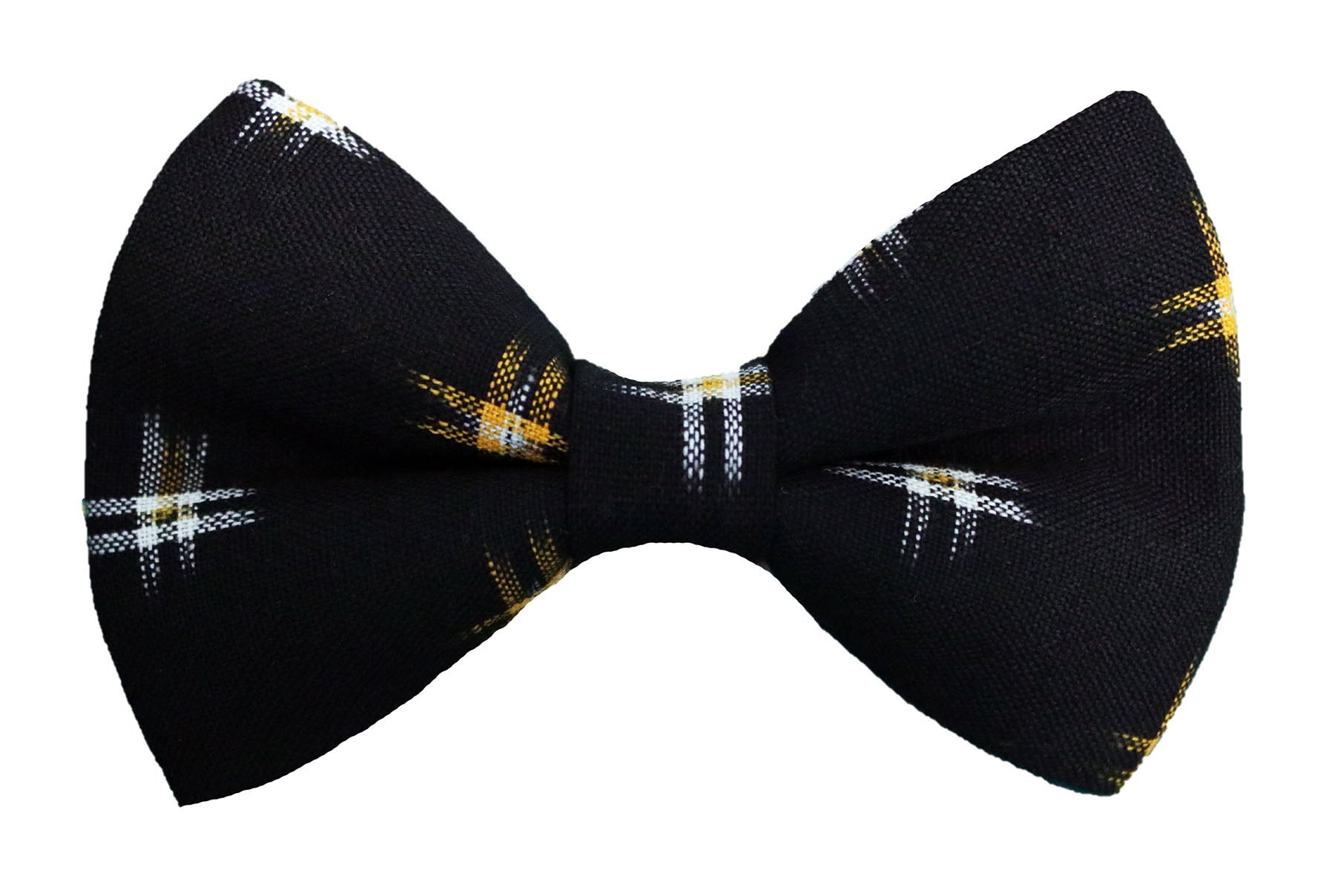 Halloween Ikat Bow Tie - LIMITED EDITION