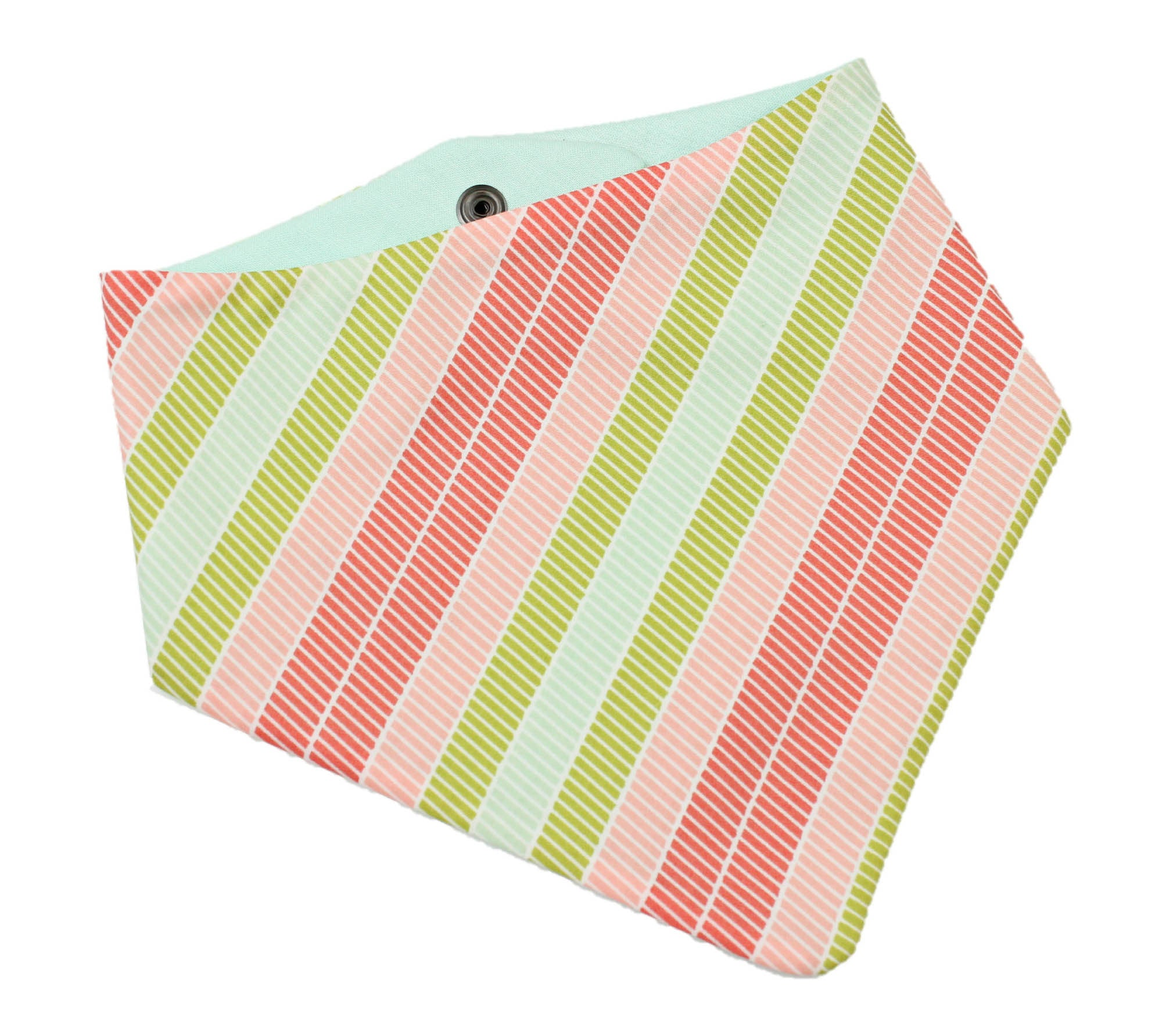 Sherbet Stripes Bandana