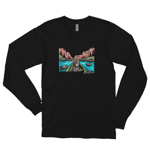 Lake Life Unisex Long Sleeve