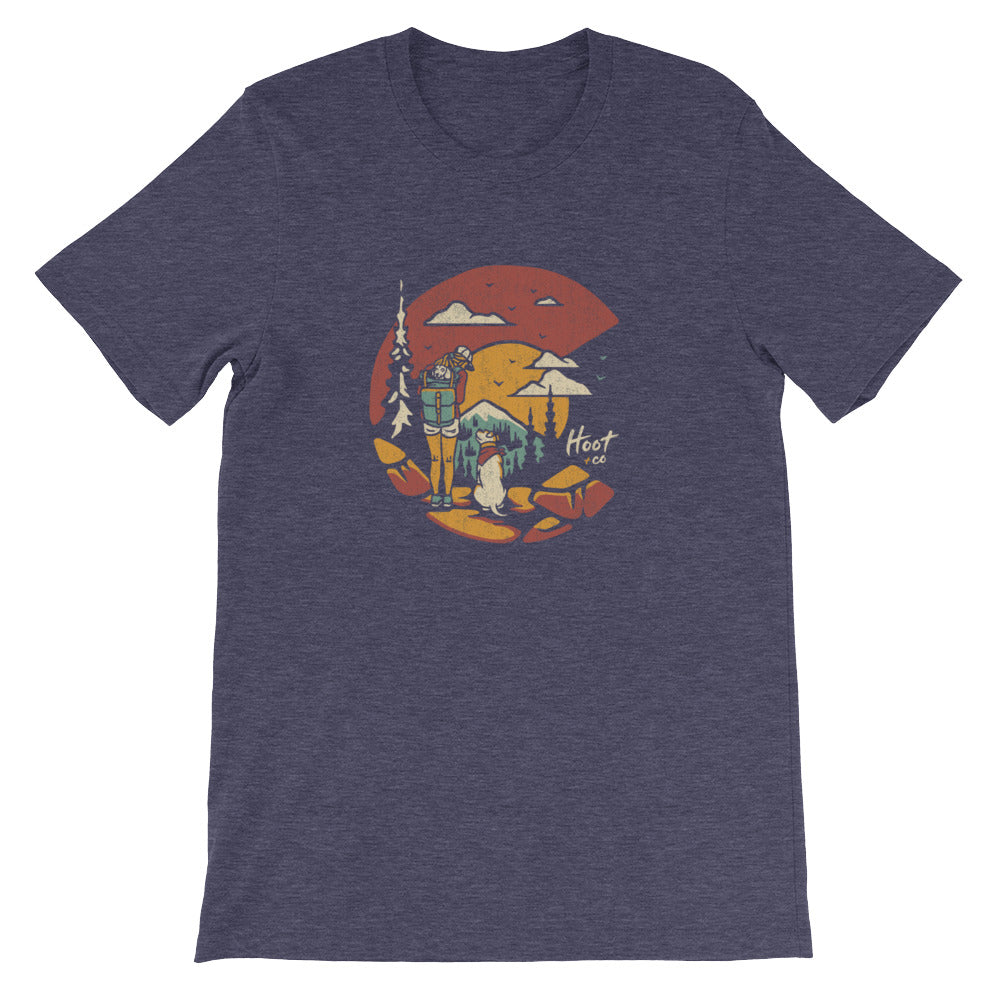 Colorado Unisex T-Shirt