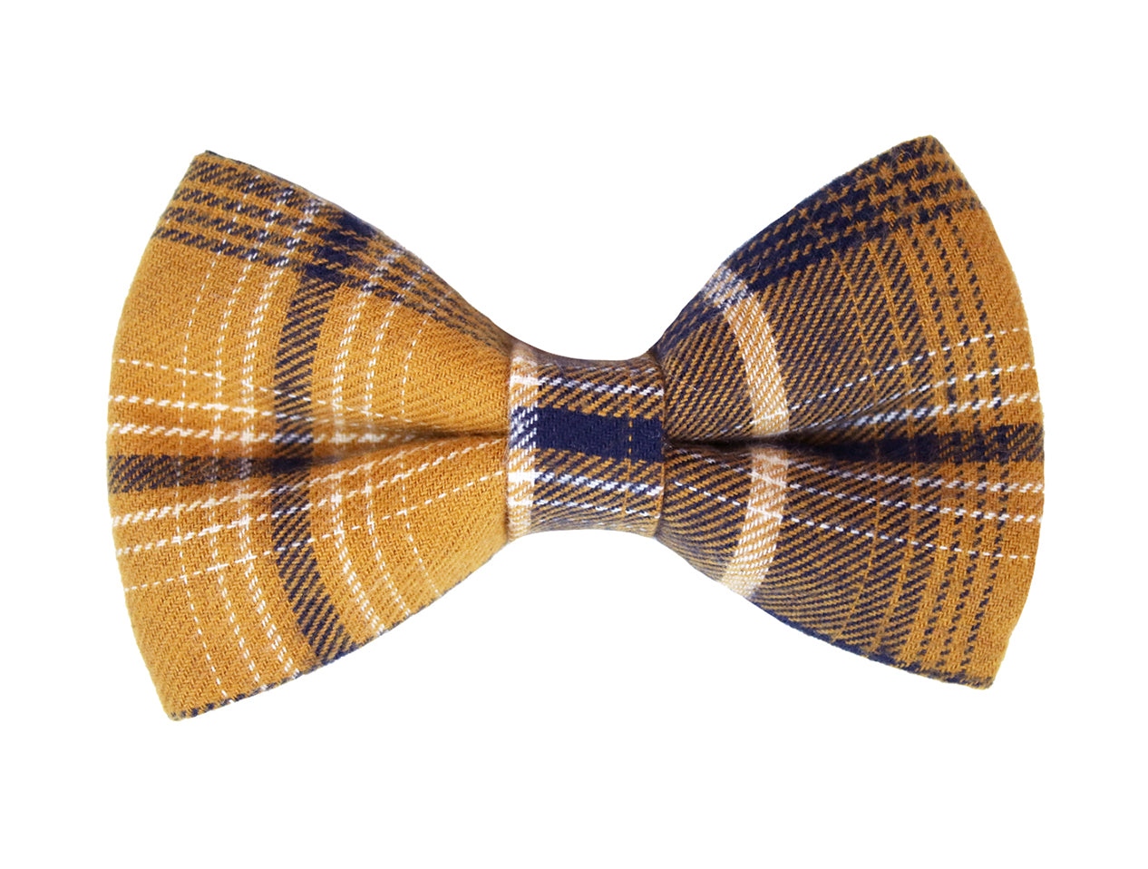 Saylor Flannel Bow Tie