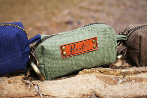 Combo Bag Holder - Khaki