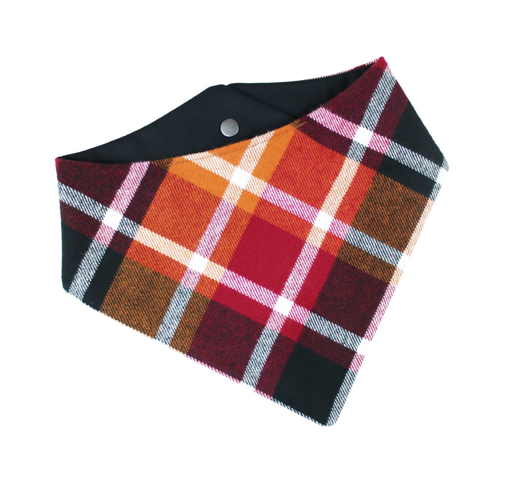 Blakeley Flannel Bandana