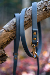 Slate Blue Leash