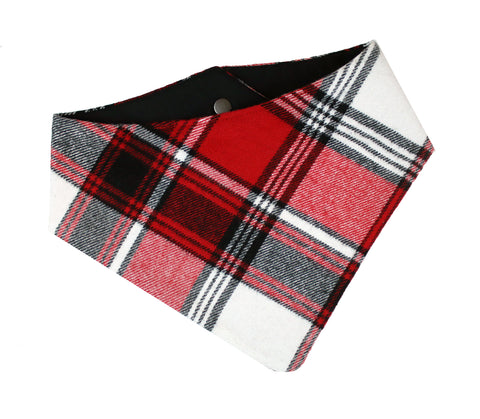 Archer Flannel Bandana