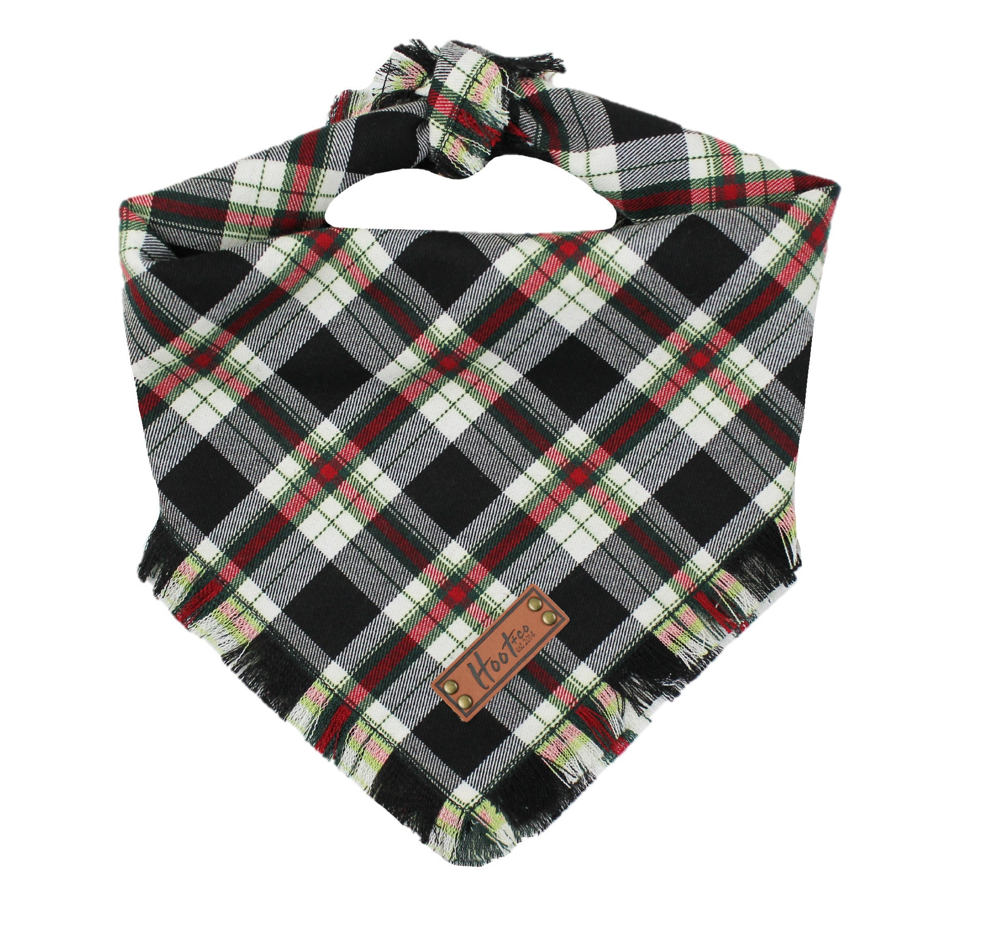 Sawyer Frayed Bandana