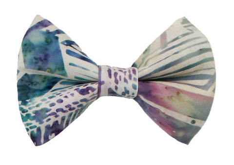 Colors of the Wind Bow Tie