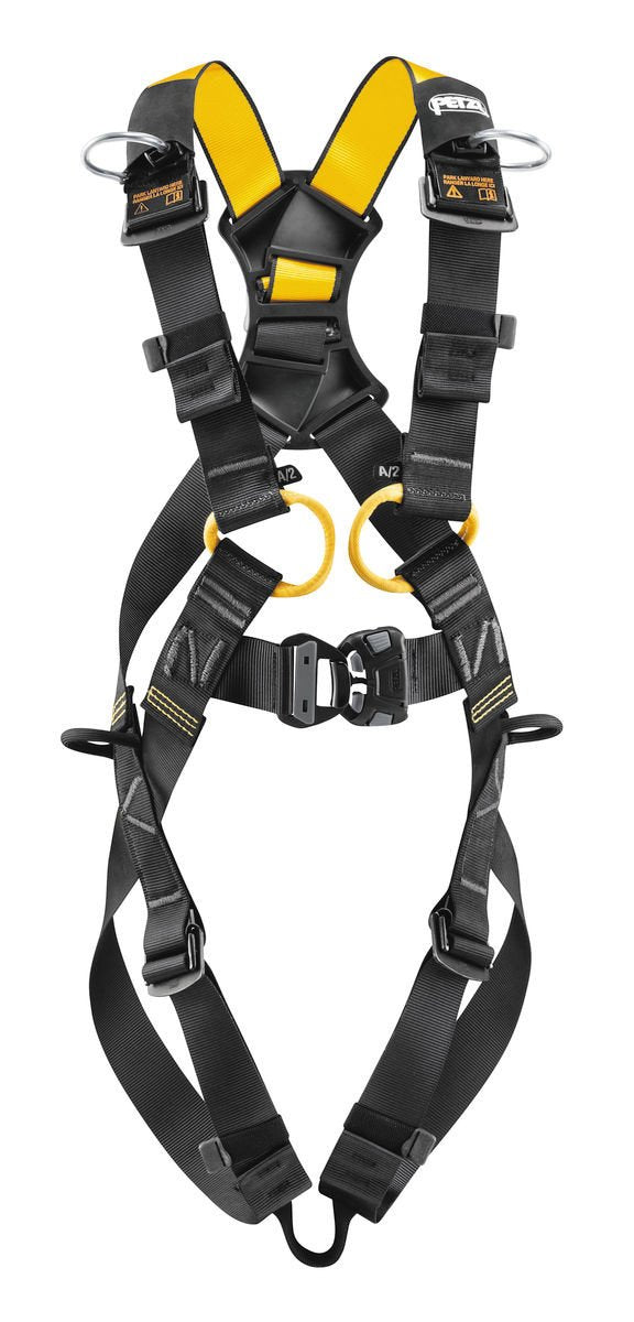 Petzl Newton International Version