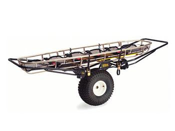 Ferno Mule Single Wheel Stretcher Transporter