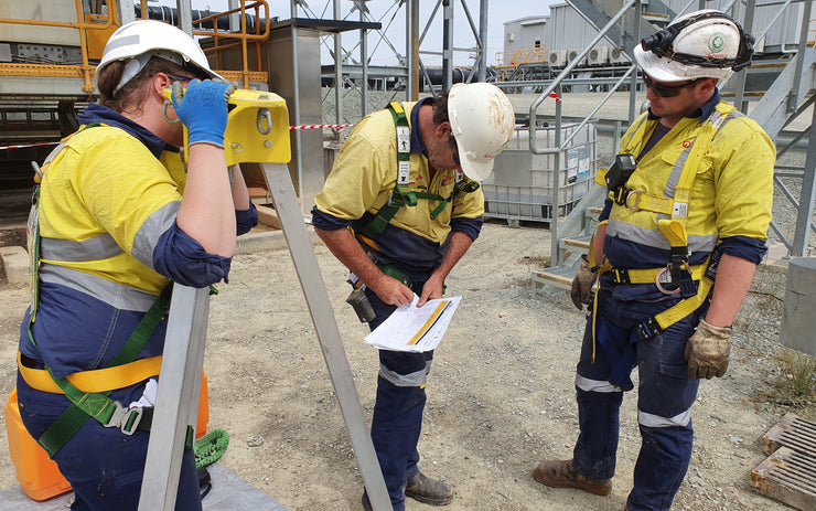 Perform Inspections