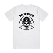 MINERS EDITION T-SHIRT