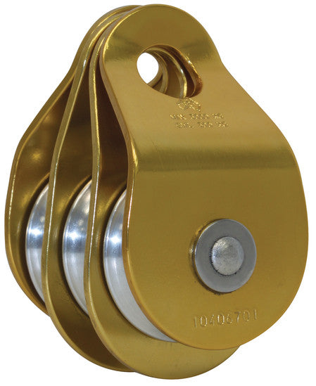 DBI-Sala Rigging Pulley - Triple