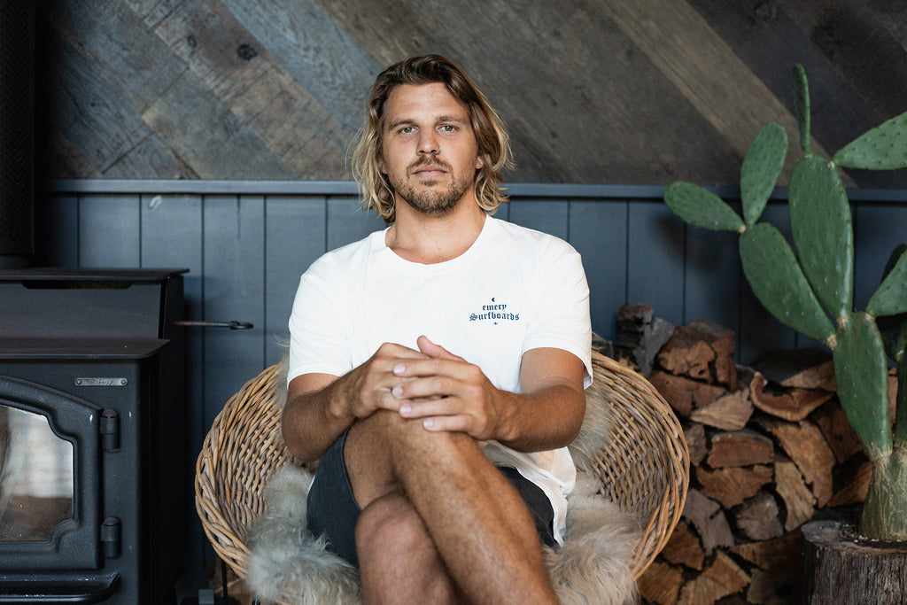 CATCH UP'S WITH KYLE LIONHART