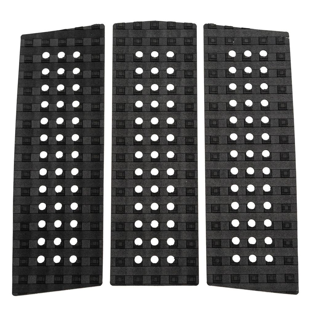 3 Piece Front Traction Pad