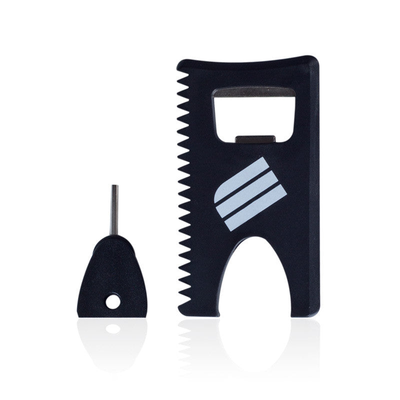 WAX COMB – 3 IN 1