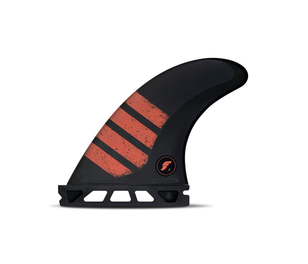 FUTURES ALPHA F4 FINS (SMALL)