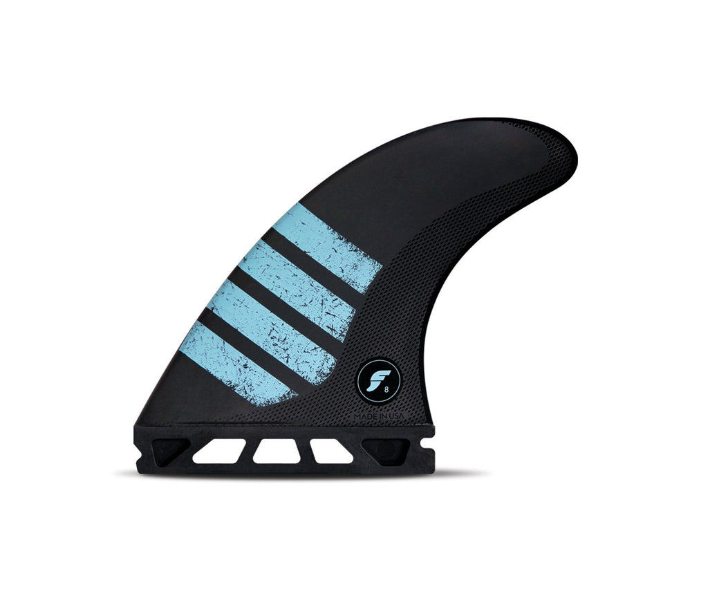 FUTURES ALPHA F8 FINS (LARGE)