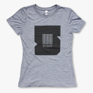Women's 5 Bridges Tee