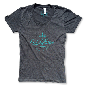 Women's Ebb & Flow Tee