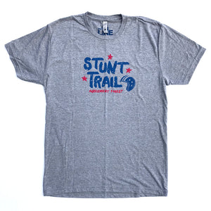 Men's Stunt Trail Tee