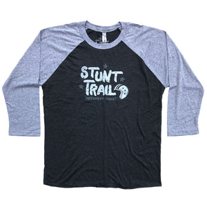 Stunt Trail 3/4 Sleeve (Unisex)