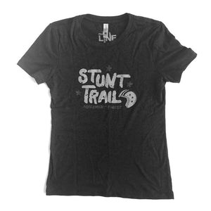 Women's Stunt Trail Tee