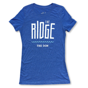 Women's The Ridge Tee