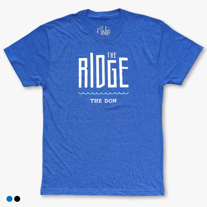 Men's The Ridge Tee
