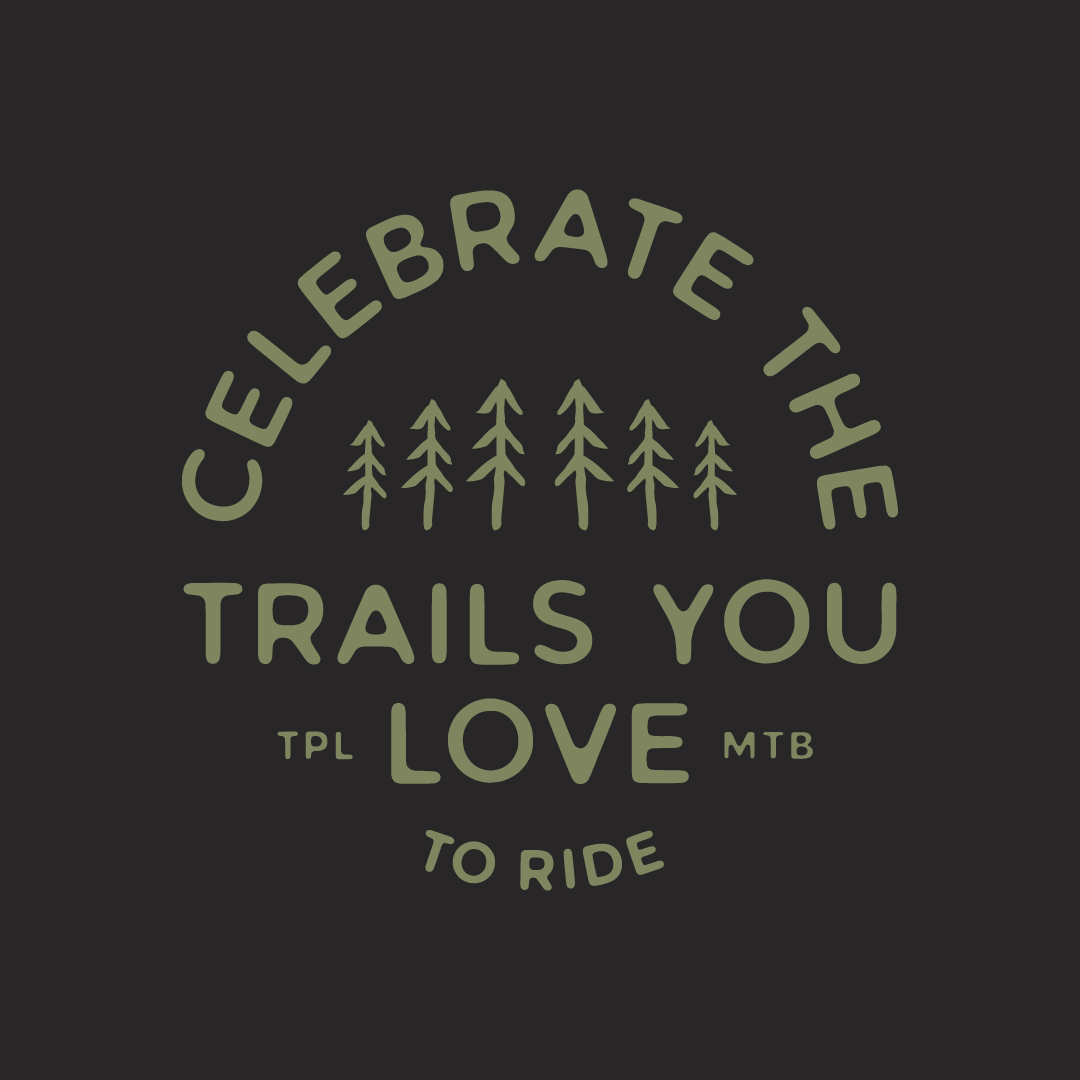 Men's Celebrate The Trails Tee