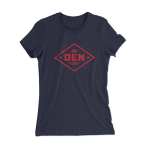 Women's The Den Tee